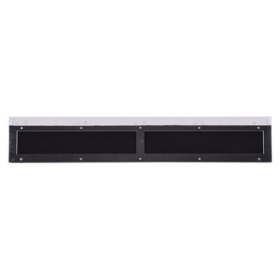 Home Etc Textile Front for Dibble TV Stand
