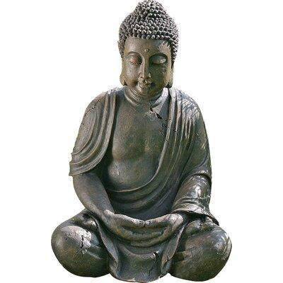 Home Etc Buddha Statue