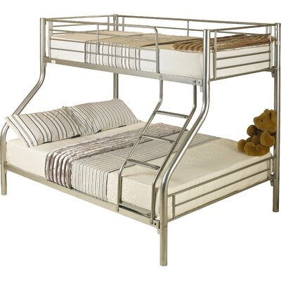 Home Etc Paris Triple Sleeper Bunk Bed