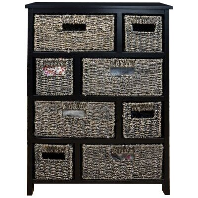Home Etc Tanya 8 Drawer Chest