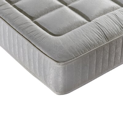 Home Etc Classic King Coil Sprung Mattress