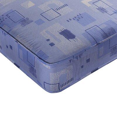 Home Etc Budget Soft Coil Sprung Mattress