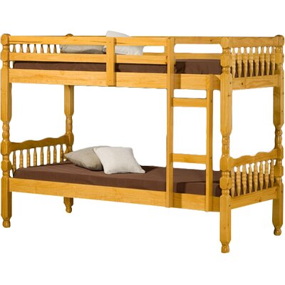 Home Etc Sherwood Single Bunk Bed