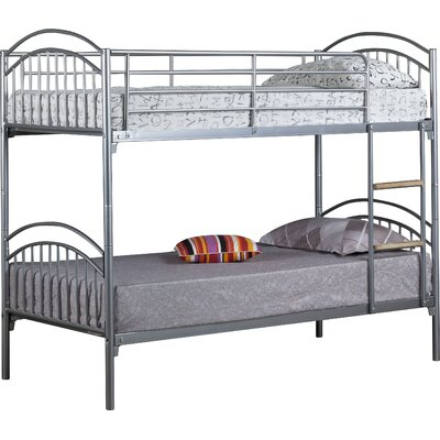 Home Etc Devon Single Bunk Bed
