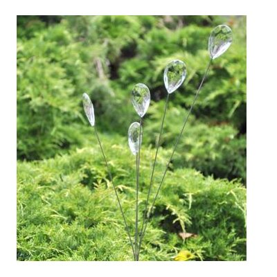 Home Etc Crystal Caterva Garden Stake