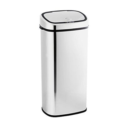 Home Etc 68-Litre Automatic Touchless Sensor Waste Bin