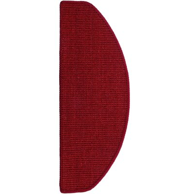Home Etc Rutanure Stair Treads Red Area Rug