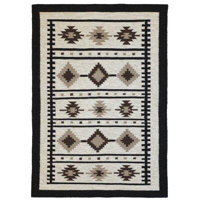 Home Etc Bellotello Black/Grey Area Rug