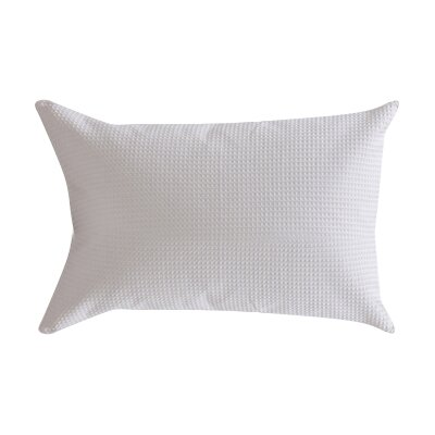 Home Etc Waffle Square Pillow