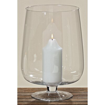 Home Etc Annik Glass Hurricane