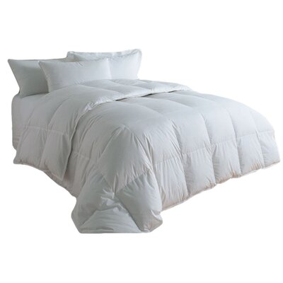 Home Etc Goose Feather and Down 13.5 Tog Duvet