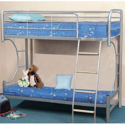 Home Etc Marino European Single Bunk Bed
