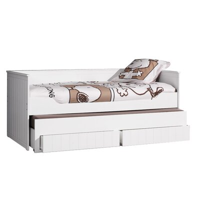 Home Etc Robin Mate's Bed with Trundle