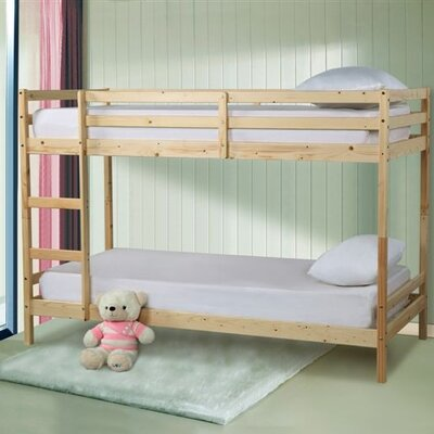 Home Etc Marino Joanne European Single Bunk Bed