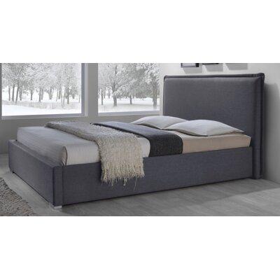 Home Etc Marino Lunar Upholstered Bed Frame
