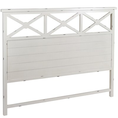 Home Etc Panel Headboard