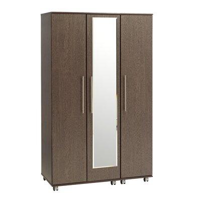 Home Etc Diosa 3 Door Wardrobe