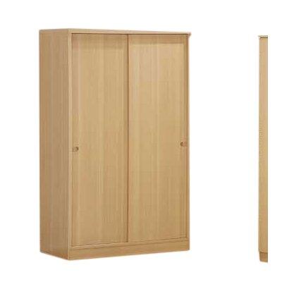 Home Etc 2 Door Wardrobe
