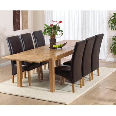 Home Etc Verona Dining Table Extension