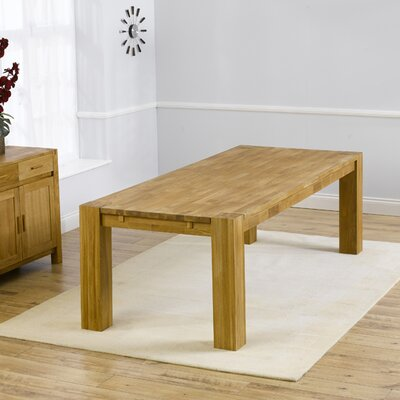 Home Etc Murcia Dining Table and 12 Chairs