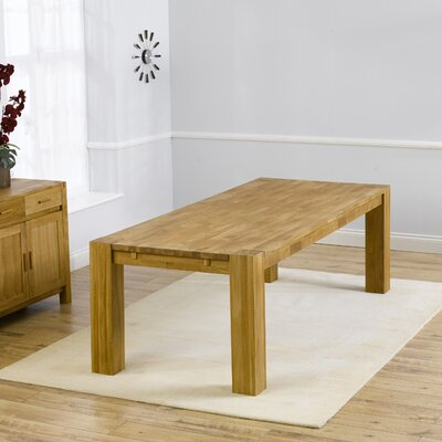 Home Etc Murcia Dining Table and 6 Chairs