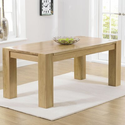 Home Etc Barrow Dining Table and 8 Chairs