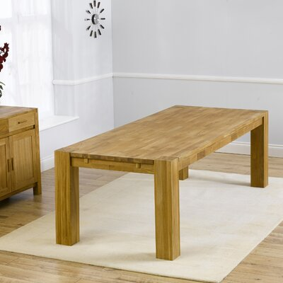 Home Etc Murcia Extendable Dining Table and 6 Chairs
