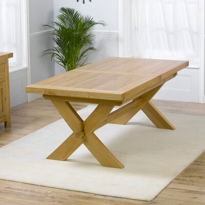 Home Etc Rochelle Extendable Dining Table and 8 Chairs