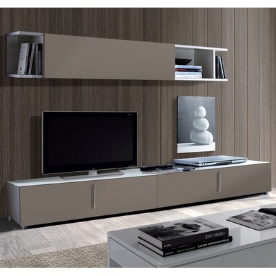 Home Etc Lyon TV Stand for TVs up to 79""
