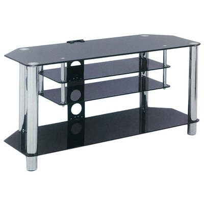 """Home Etc London TV Bench for TVs up to 42"""""""
