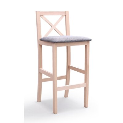 Home Etc Hoker Bar Stool