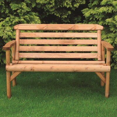Home Etc Grintovec Wooden Bench