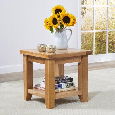 Home Etc Chinchilla Side Table