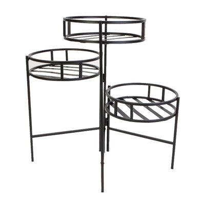 Home Etc Round Plant Stand