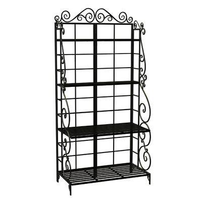 Home Etc Baker's Rack Plant Stand