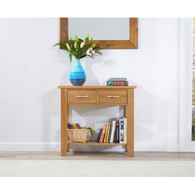 Home Etc Emerald Console Table