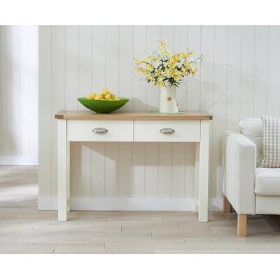Home Etc Sandringham Console Table