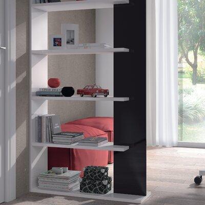Home Etc Crux Tall Wide 180cm Standard Bookcase
