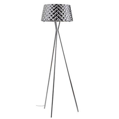 Home Etc Leaven 145cm Tripod Floor Lamp