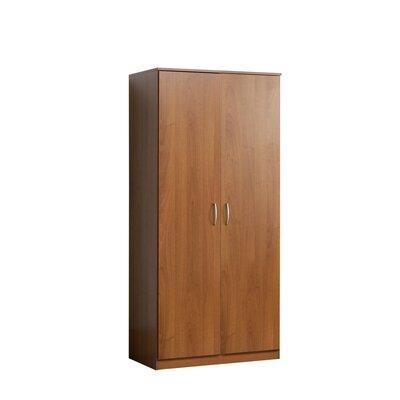 Home Etc Plato 2 Door Wardrobe