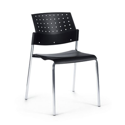Home Etc Movie Armless Stacking Chair