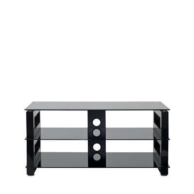 """Home Etc TV Bench for TVs up to 50"""""""