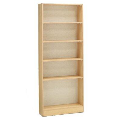Home Etc Farren 183cm Standard Bookcase