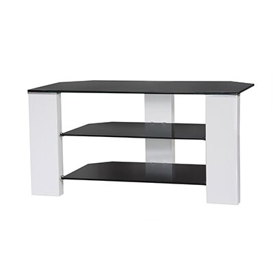 """Home Etc TV Bench for TVs up to 42"""""""