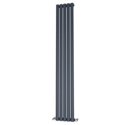 Home Etc Vertical Designer Radiator