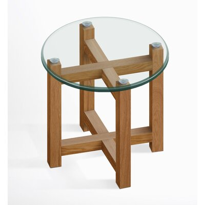 Home Etc Bale Side Table