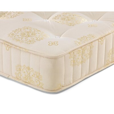 Home Etc Bulito Coil Sprung Mattress