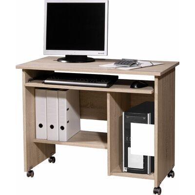 Urban Designs Handy Desk with Keyboard Tray