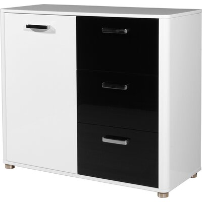 Urban Designs Dual Chest of Drawers