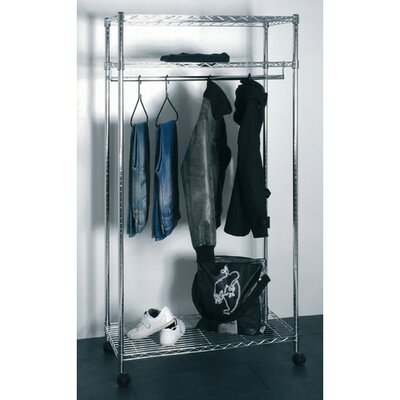 House Additions Manni Clothes Rail
